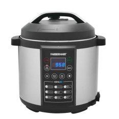 6-Qt Digital Pressure Cooker 4