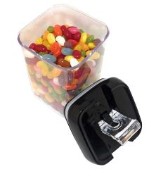 Airtight Food Storage 1