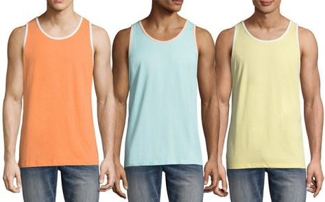 3d6df99b4e Deals Finders | Jcpenney : Arizona Men's Tanks, Starting at Just 41 ...