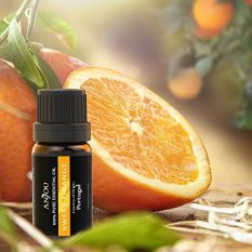 Aromatherapy Top 6 Essential Oils Set 1