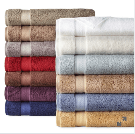Bath Towels 1