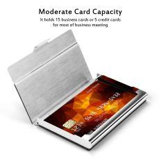 Business Card Holder Case 1