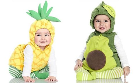 Carter 's: Baby Halloween Costumes Starting at ONLY $12.75 (Regularly $42)