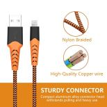 Charging Cable 4 Pack 1