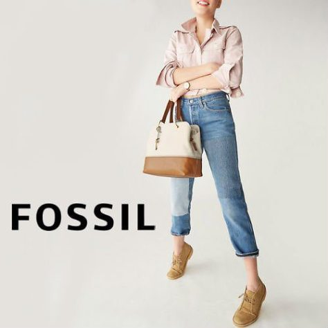 Fossil-Coupons