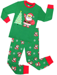 Kids Pjs Pants Set 1