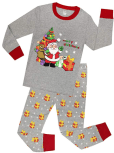 Kids Pjs Pants Set 2