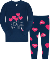 Kids Pjs Pants Set 5