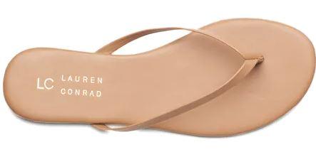 LC_Lauren_Conard-Pixii_Womens-Flip_Flops 2