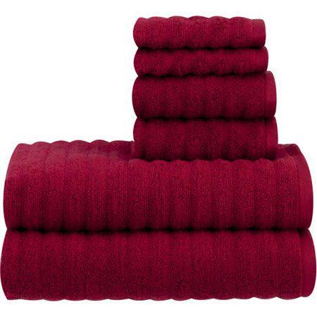 Mainstays Textured Performance Towel.jpeg