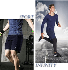 Men Sport Shorts 3