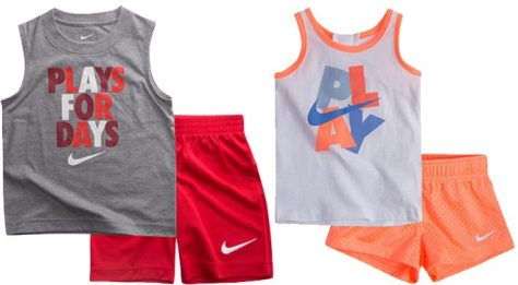 8b4fe1a7c Deals Finders | JCPenny Clearance: Nike Kids Clothing Up to 70% Off ...