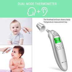 Non-Contact Thermometer 1