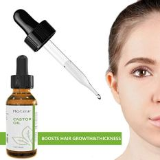 Organic Castor Oil 1