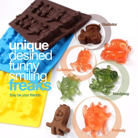 Set of 3 for 24 Candies 2