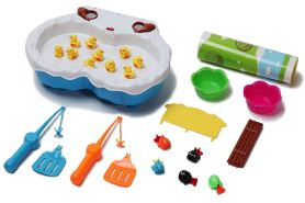 Fishing Game fishing toy games toddler with Sound 1