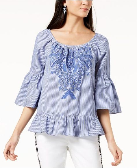Deals Finders Macy S I N C Tops From 8 96 Multiple Styles
