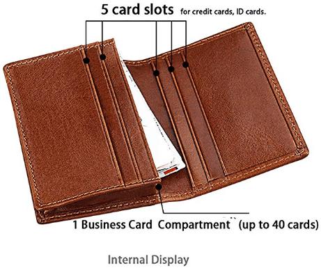 Leather Handmade Minimalist Credit Card Holder 2.png