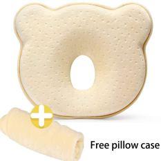 Pillow For Baby Nursing Sleeping In Crib 1