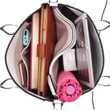Women Soft Top Handle Satchel Handbags 1