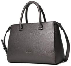 Women Soft Top Handle Satchel Handbags 2