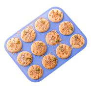 12 Cup Bakeware Molds