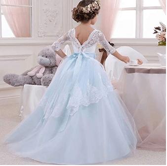 Amazon Girls Dress