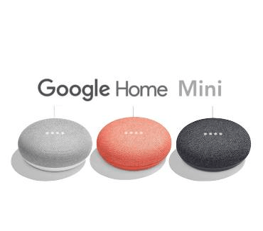 RUN! Google Home Mini for $.99!