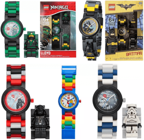 Kohl's watches for kids