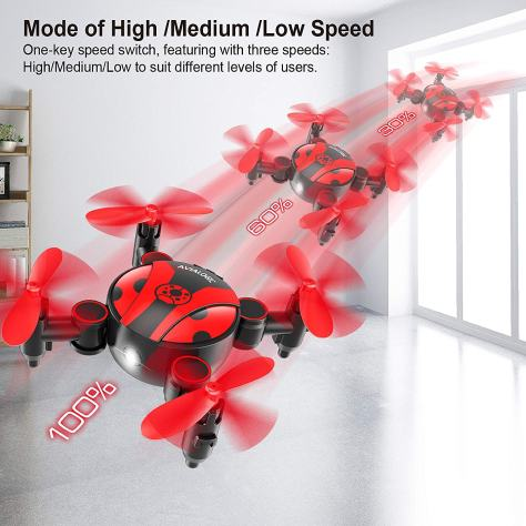 RC Mini Drone A 1