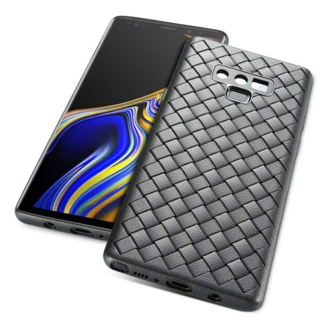 Deals Finders | Amazon : Woven Pattern Case for Samsung Galaxy Note