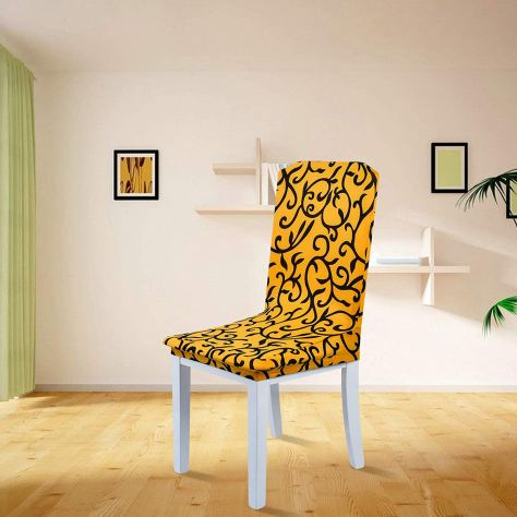 Dining Chair Slipcovers 1