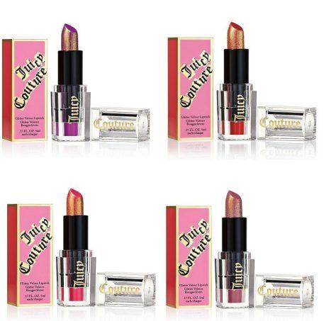 d2198f92f1a9 Juicy Couture Oui Glitter Velour Lipstick