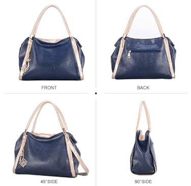 Ladies Top Handle Satchel Handbag.png 1.png