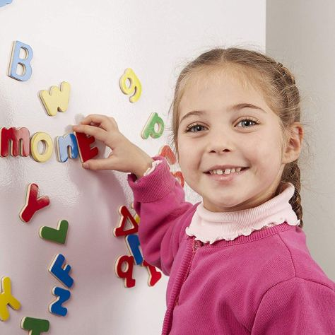 Melissa & Doug 52 Wooden Alphabet Magnets in a Box - Uppercase and Lowercase Letters 1.jpg