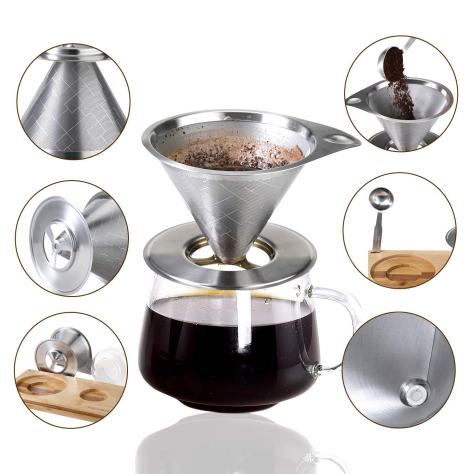 Single Serve Coffee Brewer 2