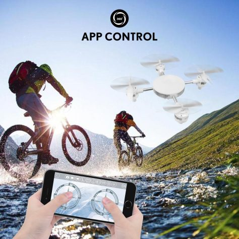 WiFi FPV Drone with Camera 1