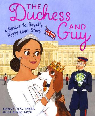 The-Duchess-And-Guy