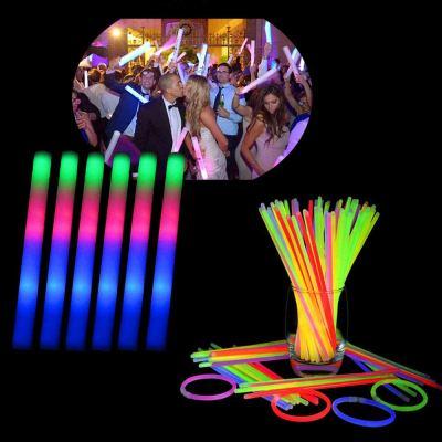 Amazon : 130PCS Glow Sticks Bulk Pack Just $17.99 W/Code (Reg : $29.99) (As of 2/16/2019 2.39 PM CST)