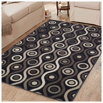 Amazon : Area Rug Just $24.98 (Reg : $52.99) (As of 2/16/2019 4.23 PM CST)
