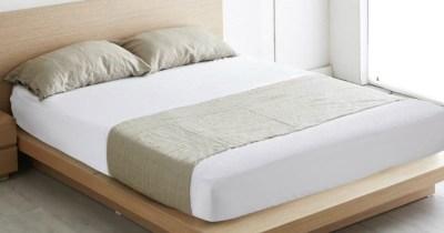 Amazon: Bedsure Waterproof Mattress Protectors as Low as $15.39
