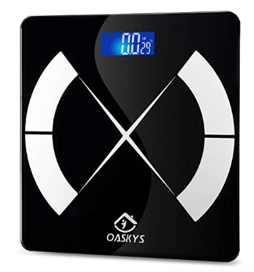 Amazon : Digital Body Weight Bathroom Scale with Step-On Technology Just $7.70 W/Code (Reg : $15.99) (As of 2/20/2019 9.19 AM CST)