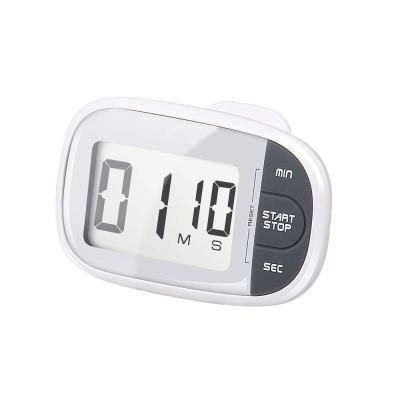 Amazon : Digital Kitchen Timer Just $4.49 W/Code (Reg : $9.99) (As of 2/16/2019 9.07 PM CST)