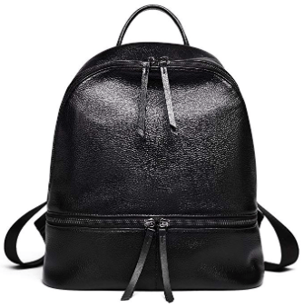 Amazon : Women Backpack Just $19.75 W/Code (Reg : $43.88) (As of 2/20/2019 10.39 AM CST)