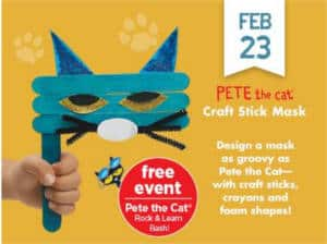 Free Things To-Do This Weekend (2/23 - 2/24)