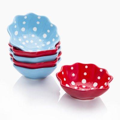 Amazon : 4 oz Porcelain Dessert Bowls Just $8.99 + W/Code (Reg : $17.99) (As of 3/18/2019 1.37 PM CDT)