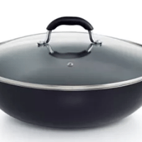 Macy's: Tools of the Trade 7.5 Qt. Covered Wok for $14.99 (Reg. Price $59.99)