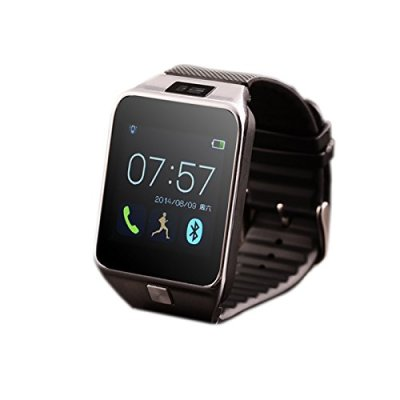 Amazon : Bluetooth Smart Watch with Camera Just $14.99 W/Code (Reg : $35) (As of 3/18/2019 4.59 PM CDT)