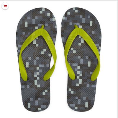 Jcpenney : Camo Print Flip Flops - Boys 4-20 Just $0.79 (Reg : $8)