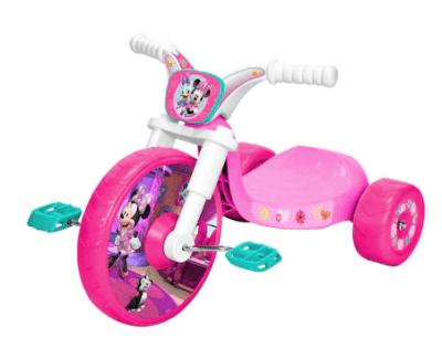 Kohl's : Disney's Minnie Mouse Fly Wheels Junior Cruiser Just $17.99 (Reg : $29.99)